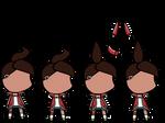 Aoi Asahina Custom
