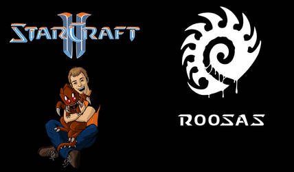 T-Shirt design (StarCraft II, Zerg)