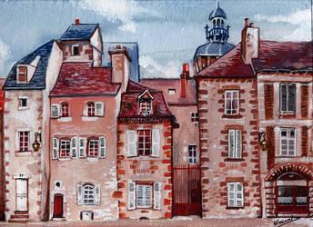 Moulins by vsdesign69
