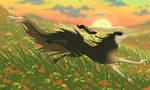 Firestorm: Wildflower Field