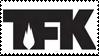 TFK Freak by FunkyJesusMusic