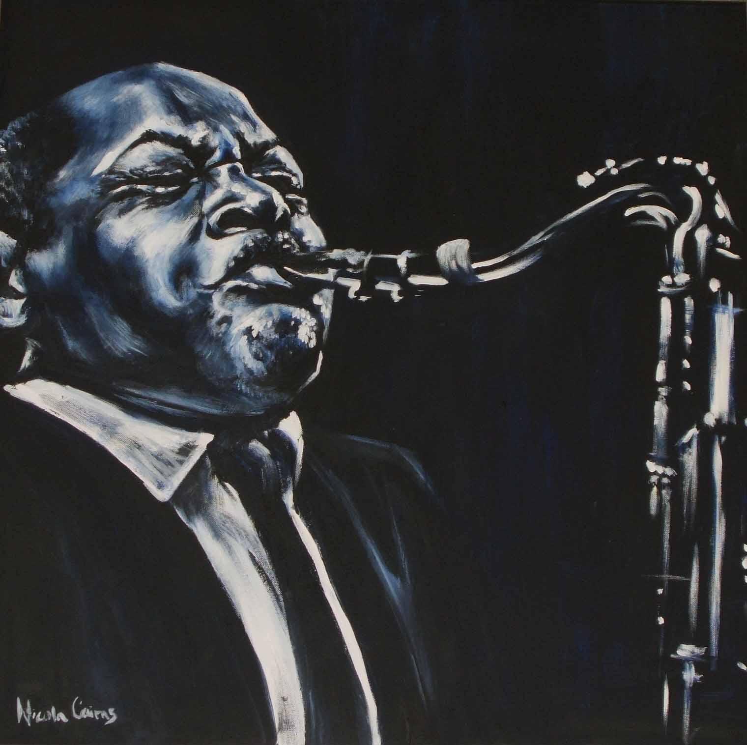 The Coleman Hawkins Sextet Desafinado
