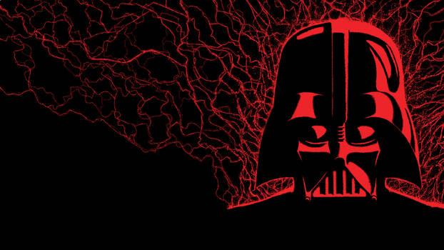 Title design for Beware of Vader's Castle