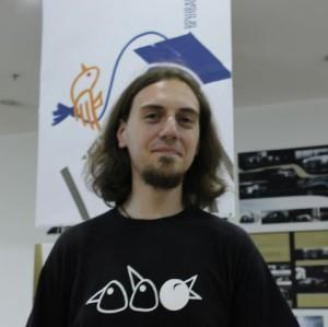 MartinTashev's Profile Picture