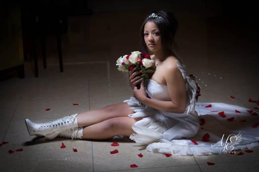 Yuna's Wedding Day