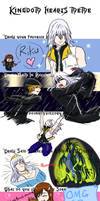 Kingdom Hearts Meme by tehP-WINGavenger