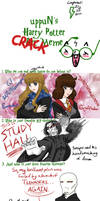 Harry Potter Crack Meme Colab by tehP-WINGavenger