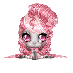 Save Me, Dollie by IdoodleChibis