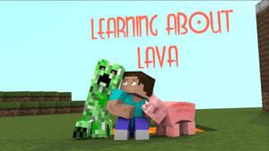 Minecraft Animation (Link in description)