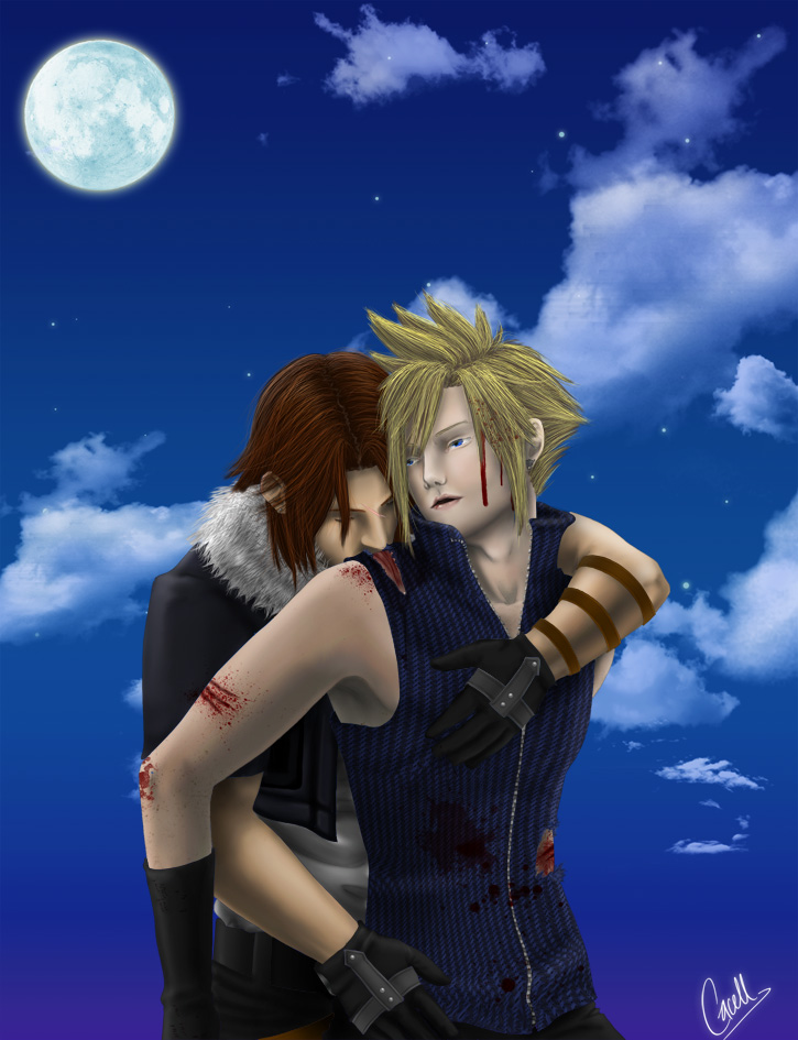 KH: LeonCloud - Oasis by cacell