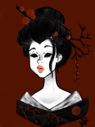 Tree Geisha