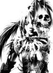 Tira Soul Calibur Dark Version