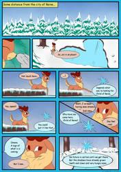Frozen Heart - Part 1 - Finished