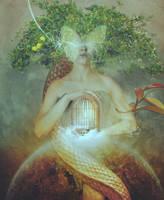 EVE..embrace nature... by CreativeiIdeas88