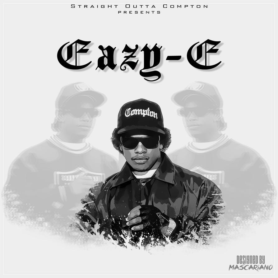Eazy E - Straight Outt...