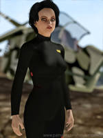 Black Ops (Tessa)
