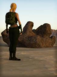 Strange Rock (Sarah Gold)