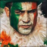 Irishman...
