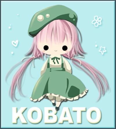 Kobato chibi