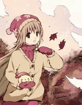 Autumn Memories.