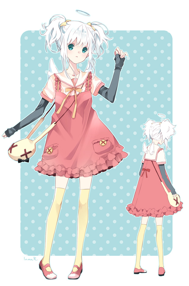 Original character: Yukina. by inma