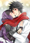 Commission for Jin-Kenshin
