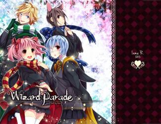Wizard Parade