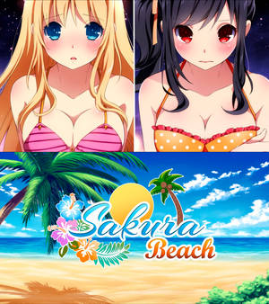 Sakura Beach game