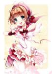 Card Captor Sakura