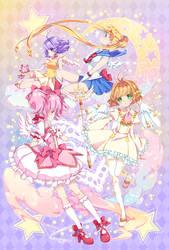Magical Girls
