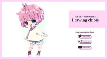 Video tutorial: drawing chibis.