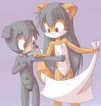 Bo and Robin