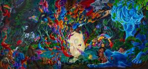 The Circulation by EllieOkamoto
