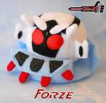Kamen Rider Fourze Puggle