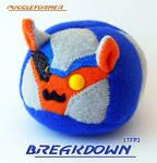 Puggleformer - TFP Breakdown