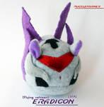 Puggleformer - TFP Eradicon