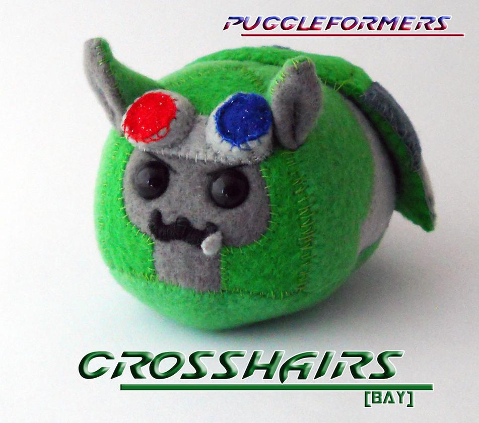 Puggleformers - AOE Crosshairs by callykarishokka