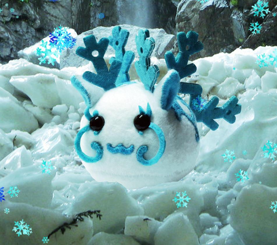 WinterPuggle by callykarishokka
