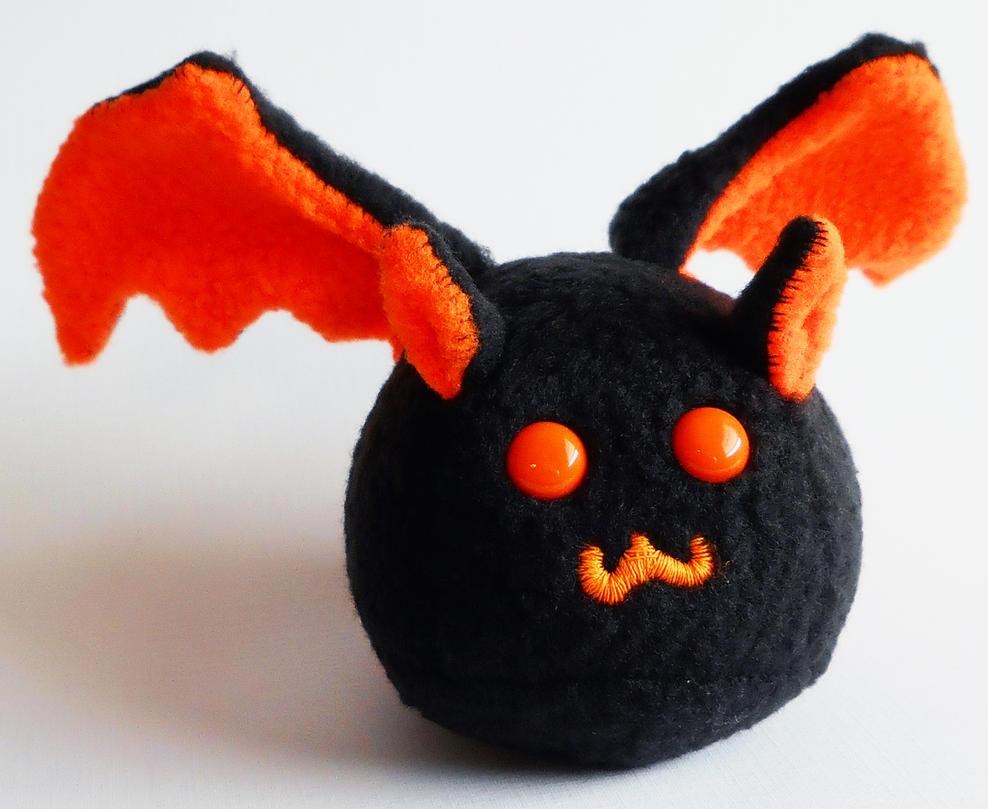 Puff Puggle Bats 2015 Edition by callykarishokka