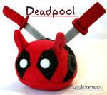 Puggleformers - Deadpool
