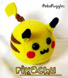 PokePuggles - Pikachu