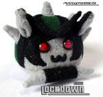 Puggleformers - IDW Lockdown