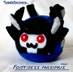 Puggleformers - IDW Fort Max
