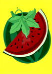LOL Watermelon by LechuguitaReverde