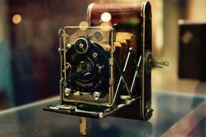 Classic Camera by JKase911