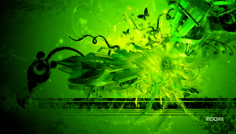 Pspbmaker background maker deviantart 13th company 40 2 abstract psp wallpaper by riddikk voltagebd Image collections