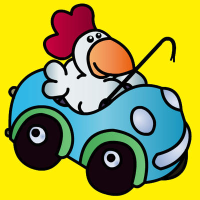 chickenmobile's Profile Picture