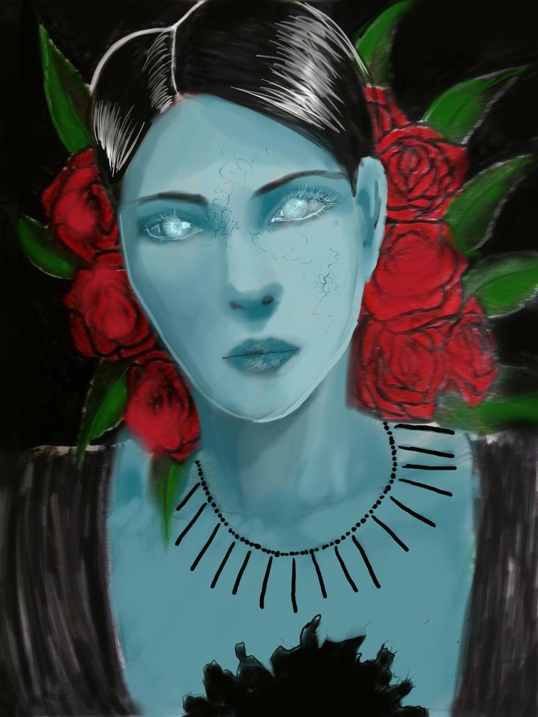 rose by yezz123yezz