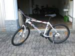 My Specialized Bike