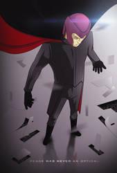 Magneto by OlanV8